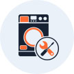 LG Washer Dryer Repair